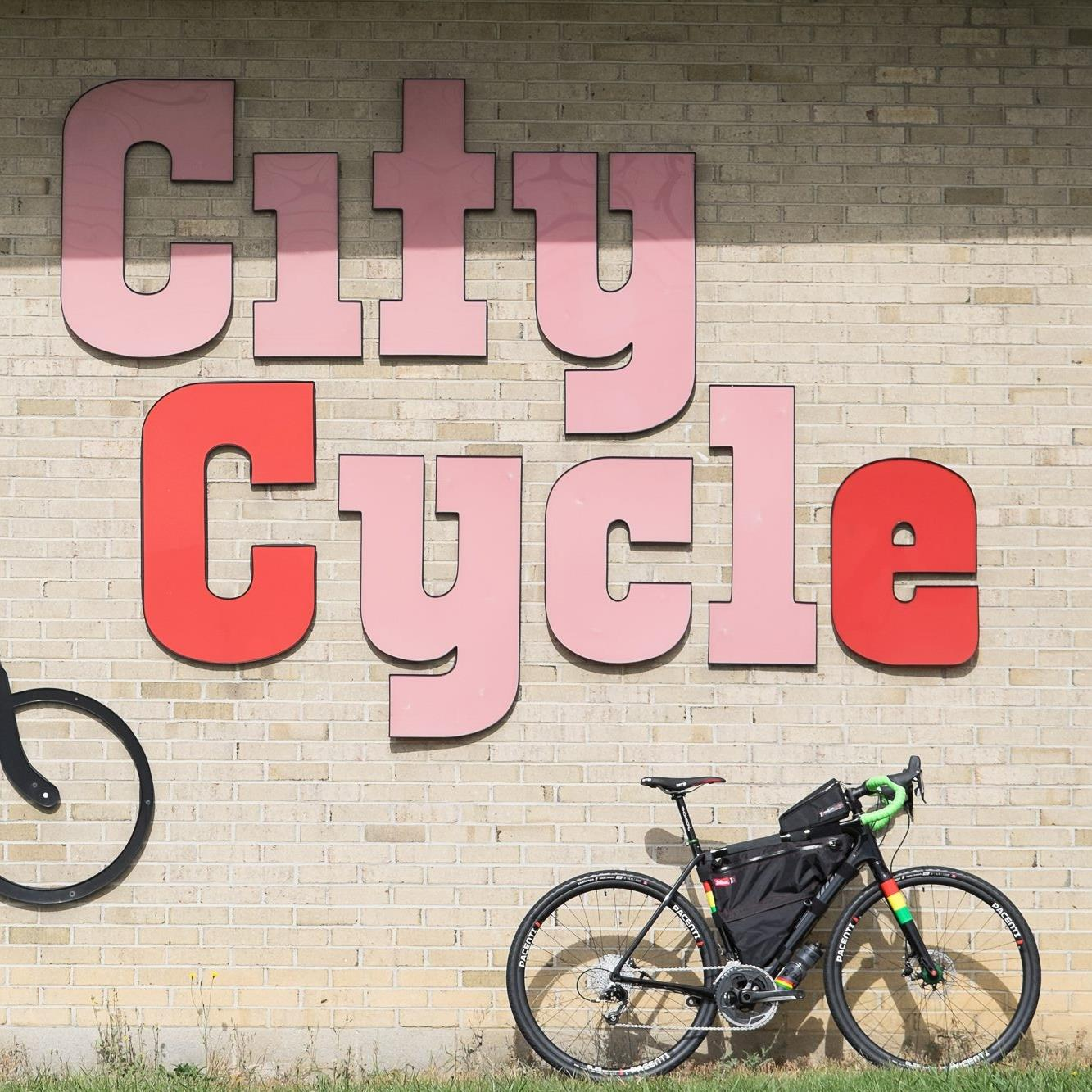 City Cycles Supply Inc.