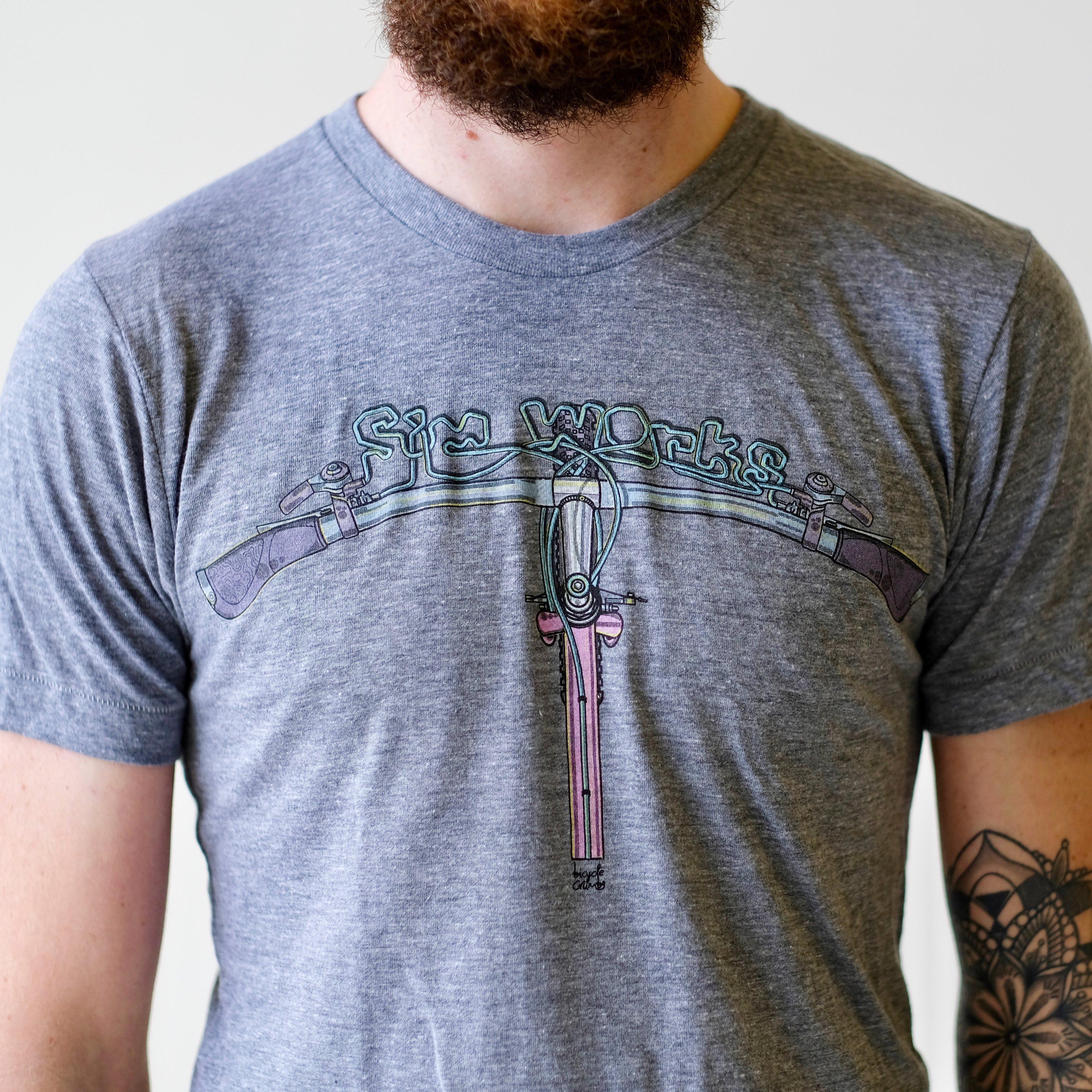 Little Nick T-shirt