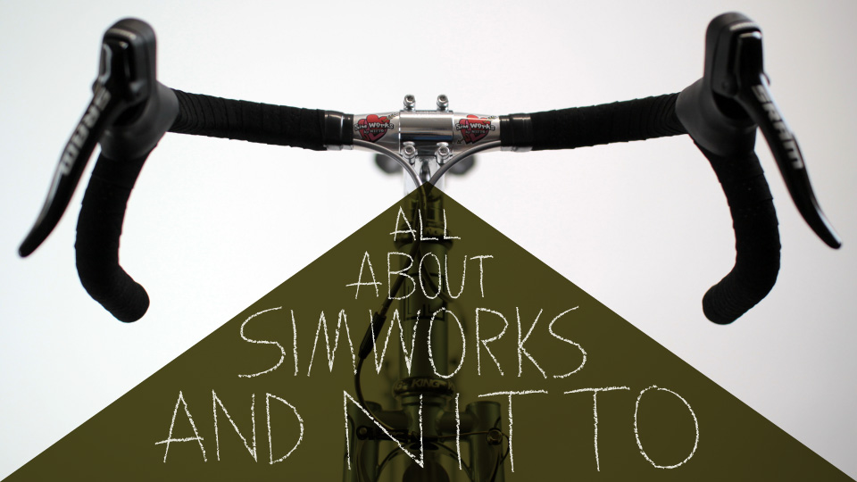 All about SimWorks and Nitto