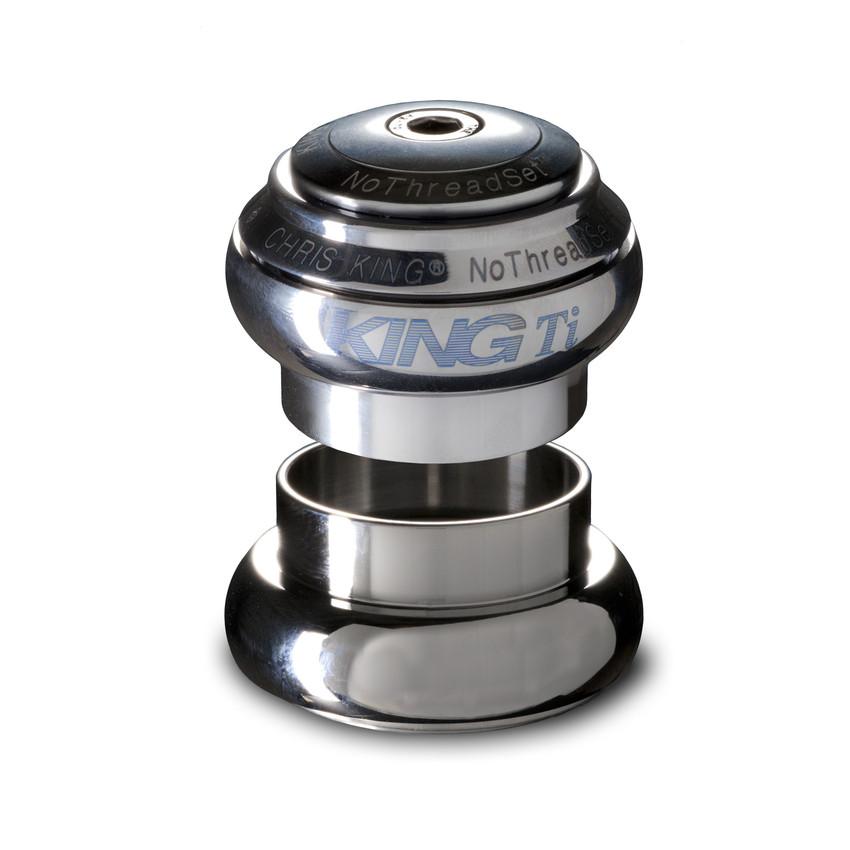 NoThreadSet™ Titanium