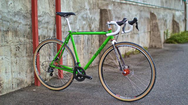 desalvo custom bikes