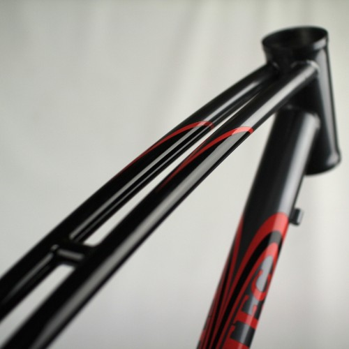 650b Twin-Top ATB / Magma Black 410