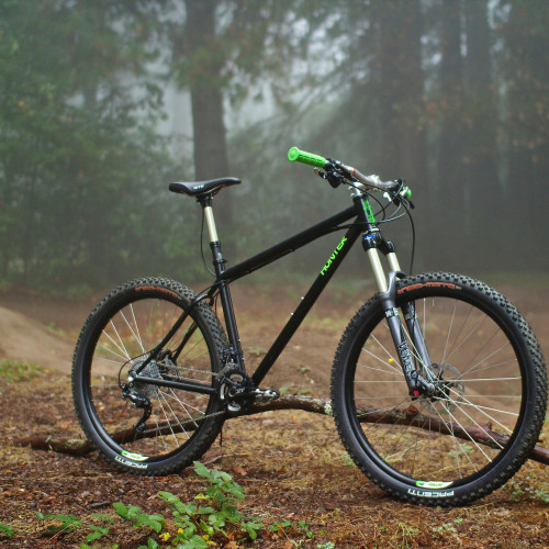 Woodrats 650b Trail Killer / Small