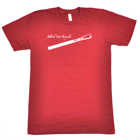 Half Round T-Shirt