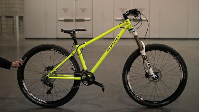 sycip bikes