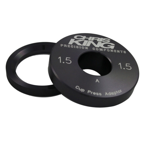 Headset/BB Cup Press Adapter Tool