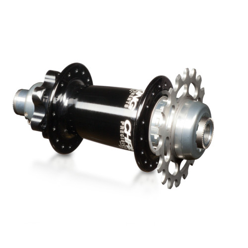 ISO Rear Single Speed Hub