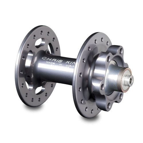 R45 Disc Front hub