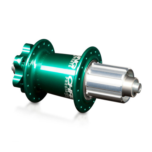 Chris King ISO Rear Hub