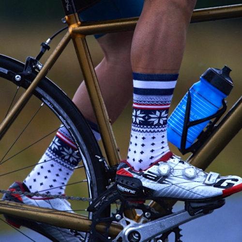 Merino Socks Nordic
