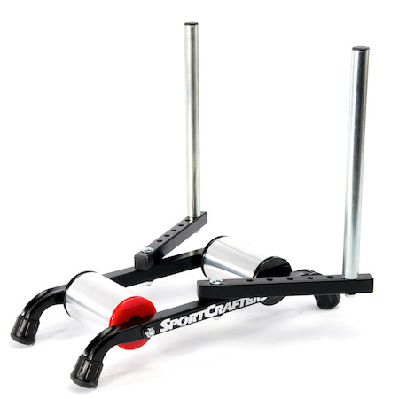 OverDrive Handcycle Trainer