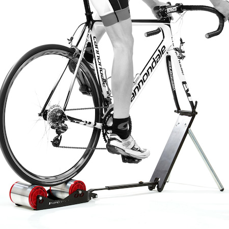 Omnium Trainer