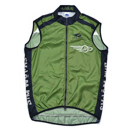 2014/15 Team Wind Shell Vest