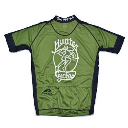 2014/15 Team Short Sleeve Jersey