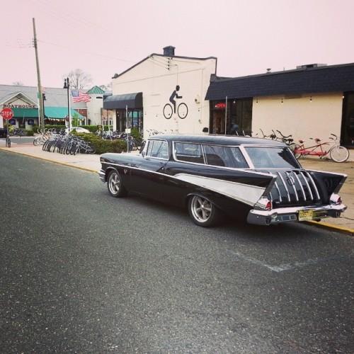 Belmar Bike Shop