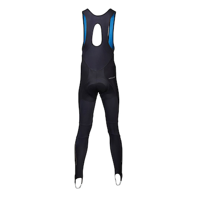 Martine / Winter Bib Tight with Chamois