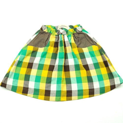 Riding Skirt