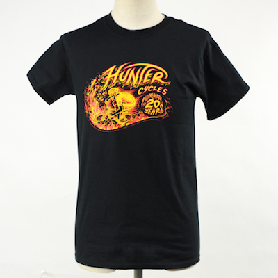 Hunter 20th T-Shirt