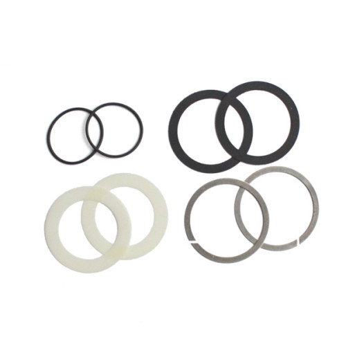 ISO/Classic Front Bearing Seal & Snap Ring & O-ring Kit