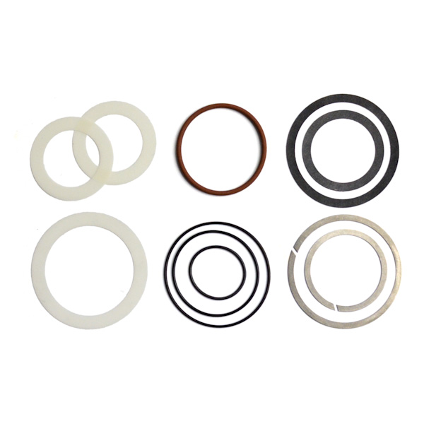 ISO/Classic Rear Bearing Seal & Snap Ring & O-ring Kit