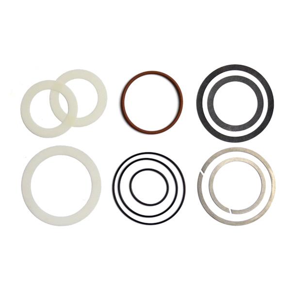 ISO/Classic Rear Bearing Seal & Snap Ring & O-ring Kit
