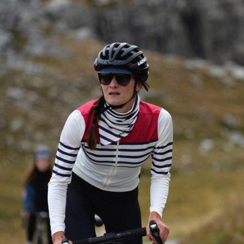 Women Claudette / Long Sleeve Jersey