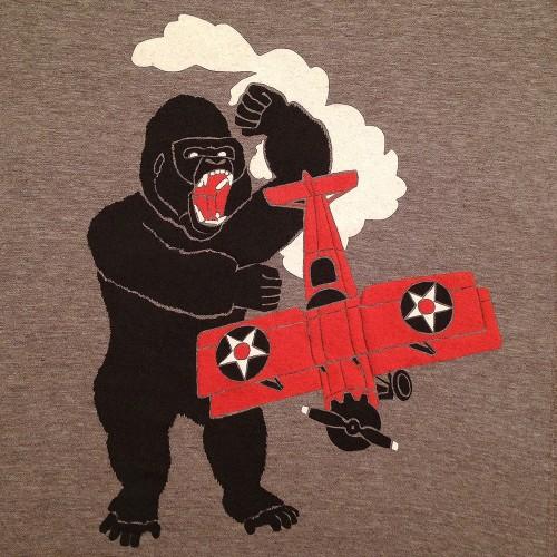 high_resolution_mens_king_kong_gorilla_tshirt_tee gnome
