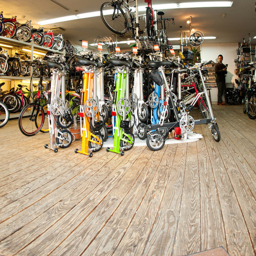 LORO CYCLEWORKS