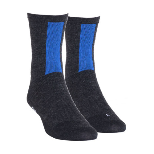 Chris King Colorblock Socks