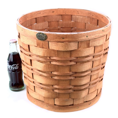 Madras Waste Basket