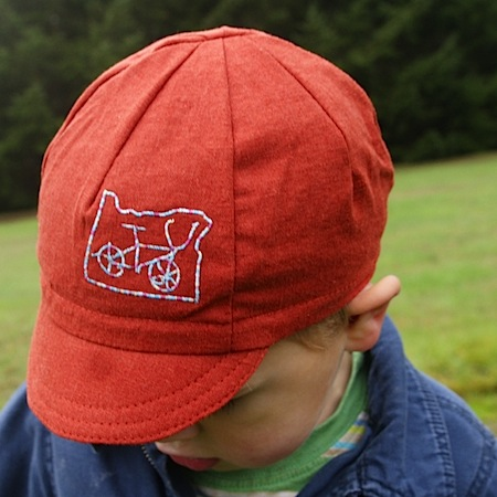 Natural Cycling Cap