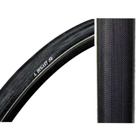 Strada Cotton - Black sidewall