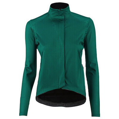 Women Charlotte / Soft Shell Rain Jacket