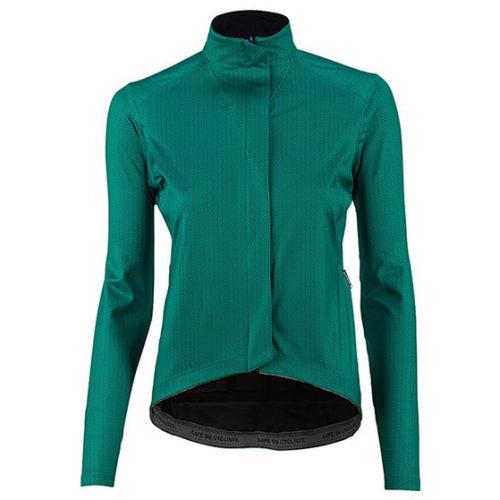 Women Charlotte / Soft Shell Rain Jacket