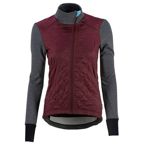 Women Heidi Winter Jacket