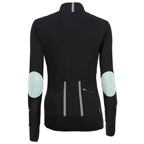 Women Yolande / Merino Long Sleeve Jersey