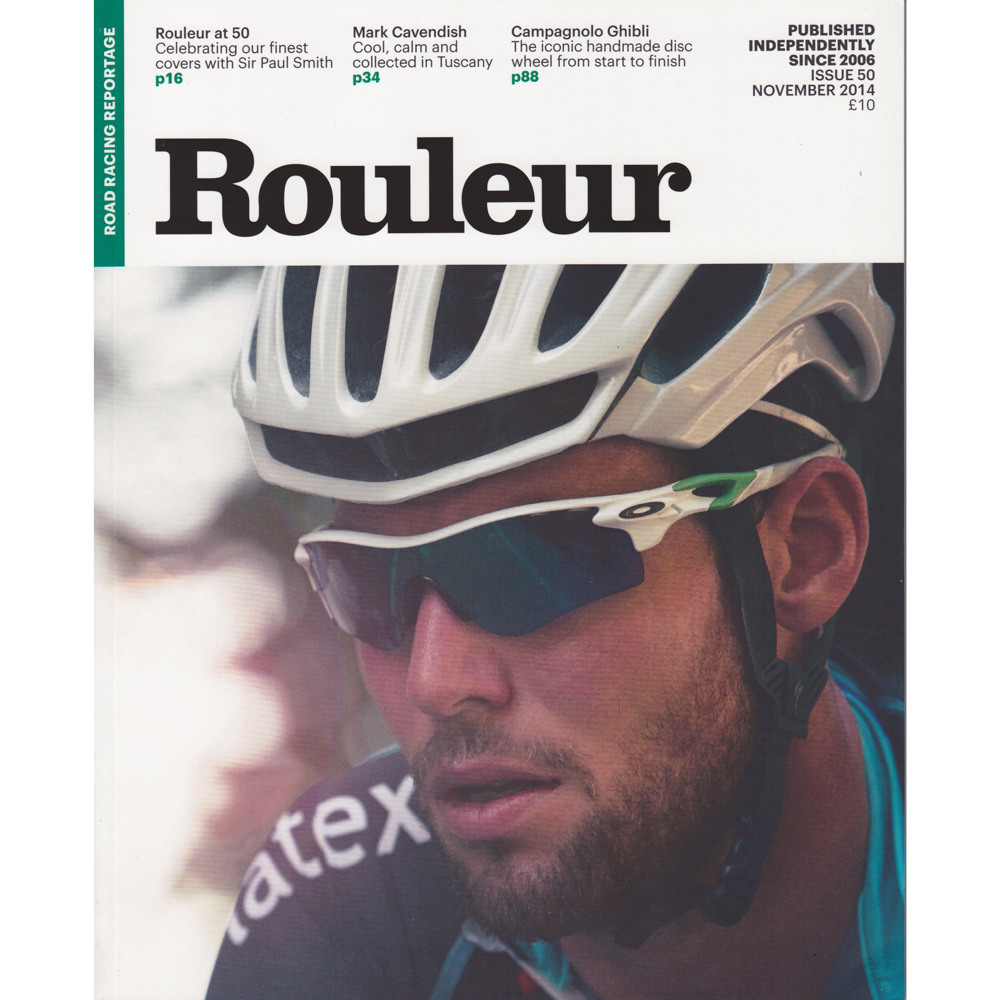 Rouleur issue 50