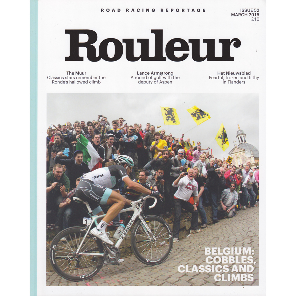 Rouleur issue 52