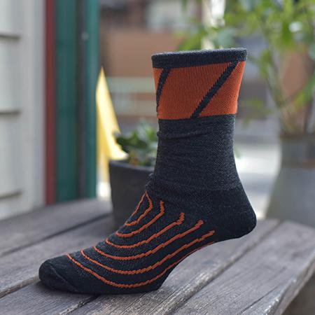 Speed Block Socks