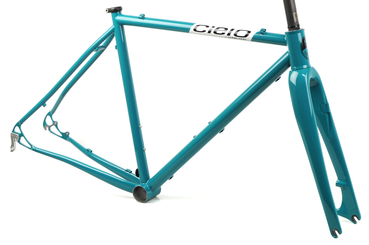 Cielo Cross Racer