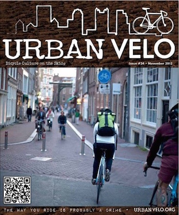 Urban Velo Issue 34