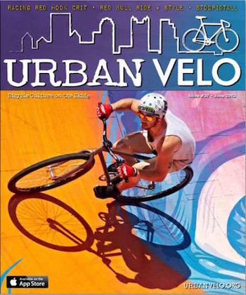 Urban Velo Issue 37
