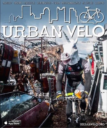 Urban Velo Issue 41