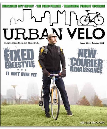Urban Velo Issue 44