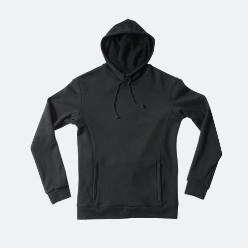 Hooded Rinding Sweatshirt