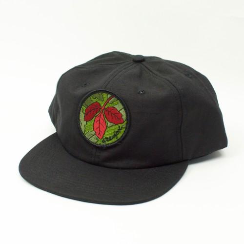 Poison Oak Caps
