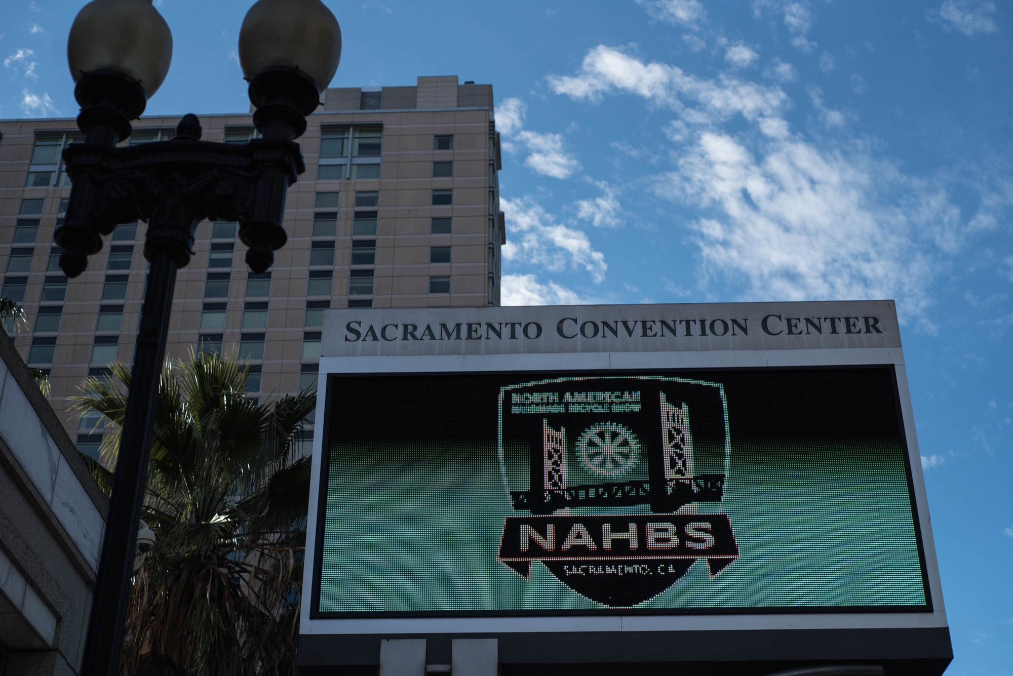 NAHBS 2016