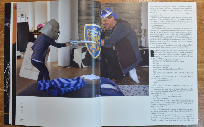 Rouleur Magazine issue60