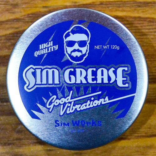 Sim Grease