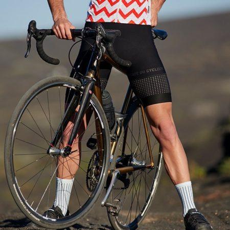 Blandine / Hot Weather Bib Shorts